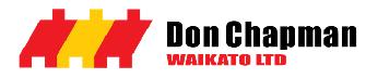 Don Chapman Waikato